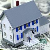 Цены на частные дома в Алматы снижались в 2012 году